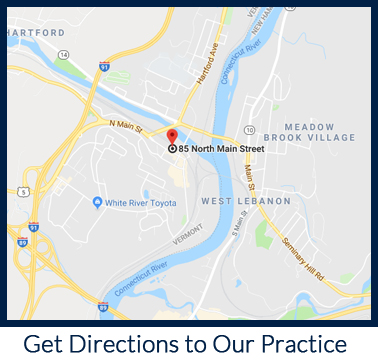 VT laser Chiropractic get directions 85 n main st white river junction vt
